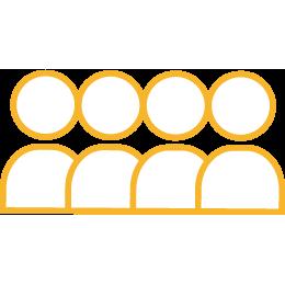 従業員数 icon