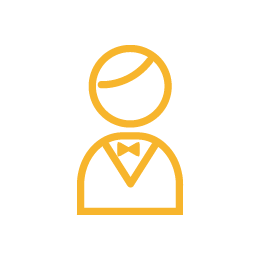 代表者 icon